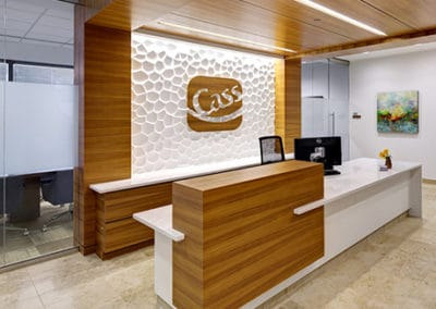 Cass Information Systems Corporate Headquarters