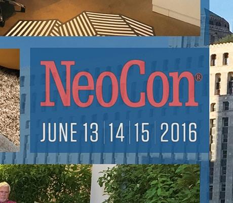 NeoCon 2016 Trends