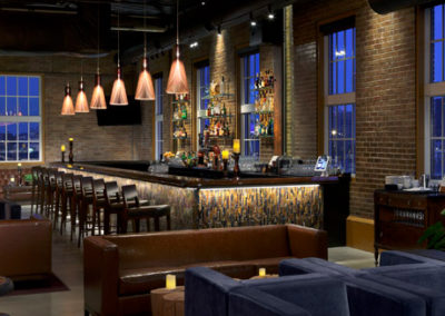 Element Restaurant and Lounge