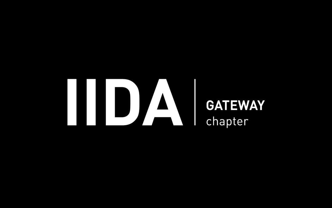 Courtney Padgitt – IIDA Gateway Chapter President-Elect