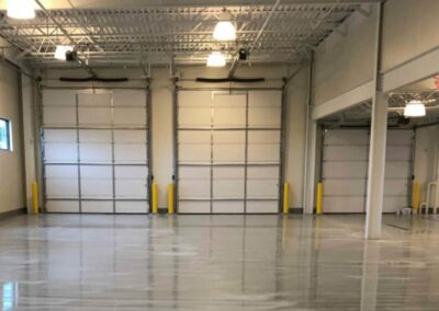Local Manufacturer Warehouse Addition