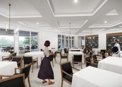 190611 SCC - Dining Area