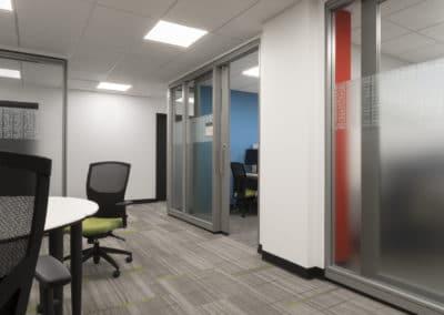 5th FLOOR workspace