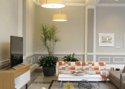 Strathmore Apartments