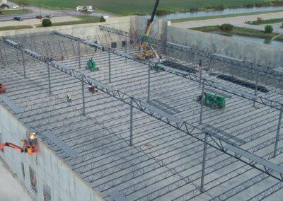 Warehouse Addition (Under Construction)