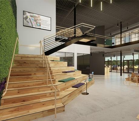 DriveCentric – Corporate Design Project